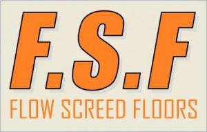 Flow Screed Floors