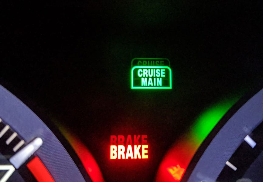 Is It Safe To Drive A Car With The ABS Light On? -How To Fix