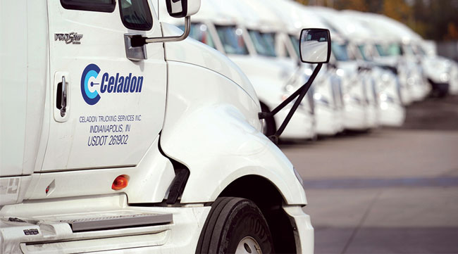 How Much Does Celadon Trucking Pay