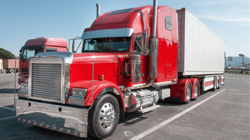 How to Get Trucking Contracts