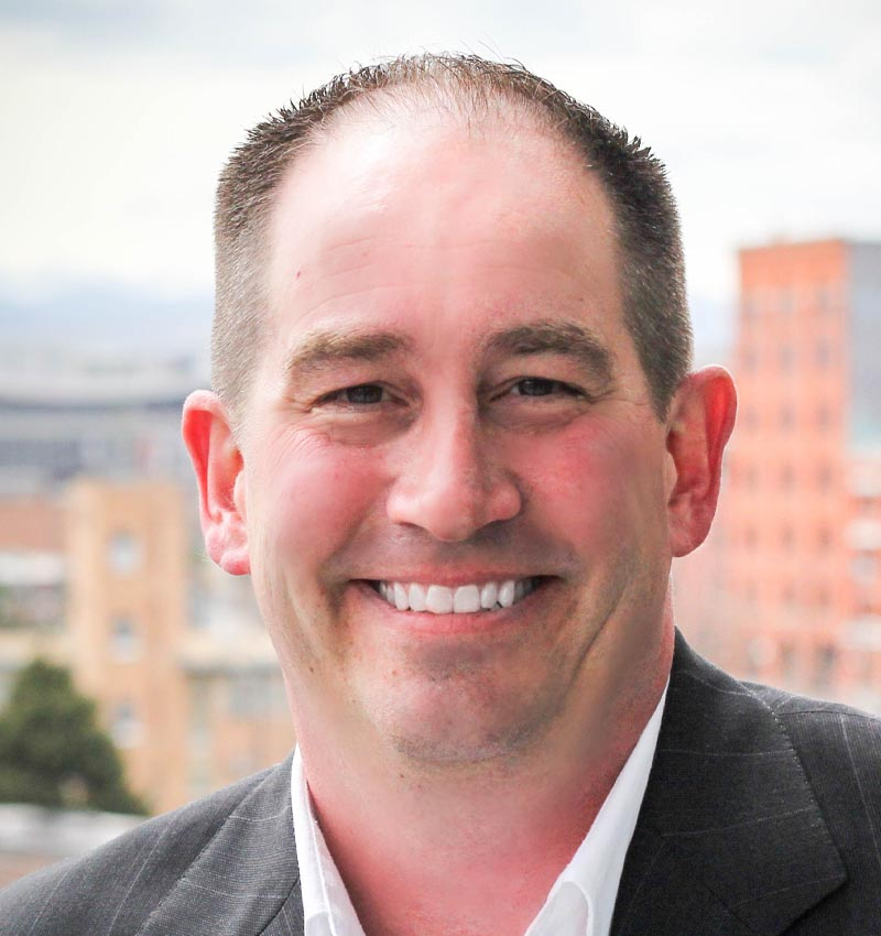 Steve McCannon – President, Board of Directors