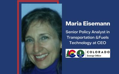 Stakeholder Spotlight – Colorado Energy Office (CEO)