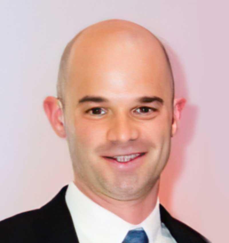 Ian Stern-Markovitz – Board Treasurer