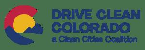 Drive Clean Colorado Logo