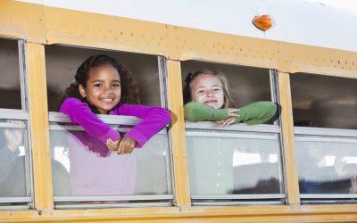 Initiative Spotlight – ESchool Bus Working Group