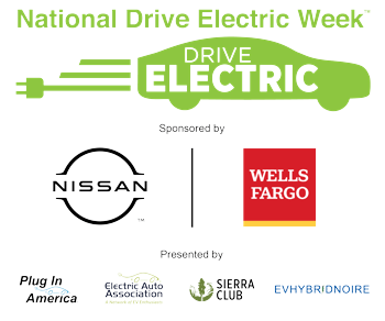 Colorado Celebrates National Drive Electric Week
