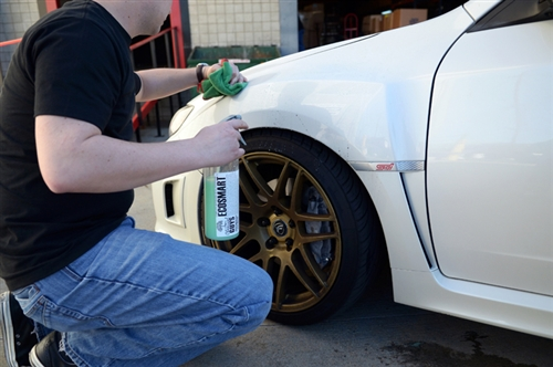 How to keep your car clean between washes drivedetailed - How to keep your car exterior clean ...