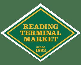 Reading Terminal Market Logo