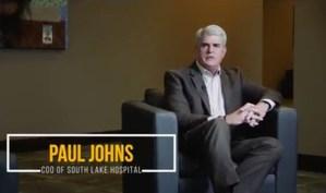 Paul Johns