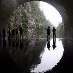 Kiyotsu-kyo tunnel
