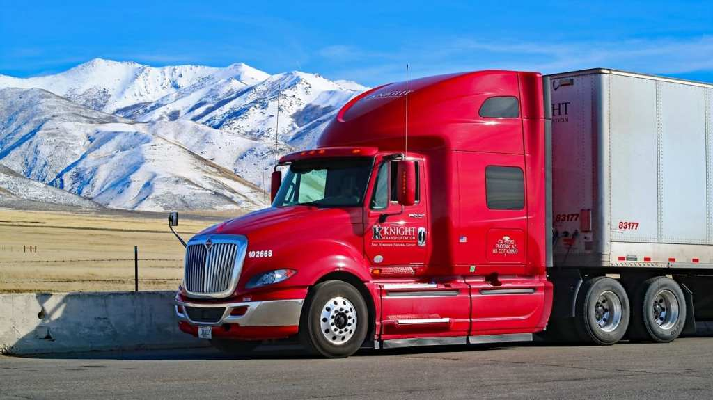 Making Your Semi-Truck a Home Away from Home