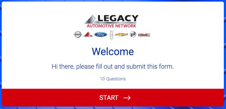 Legacy Uber/Lyft Survey