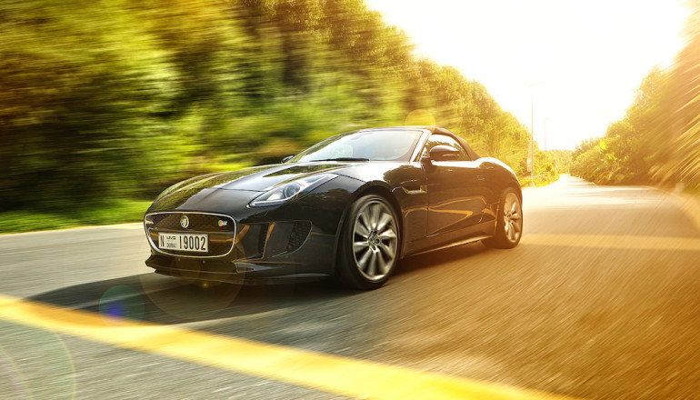 Just don't expect the most modern in. Jaguar F Type Convertible 2015 Review Kitty Kitty Bang Bang Drivemeonline Com