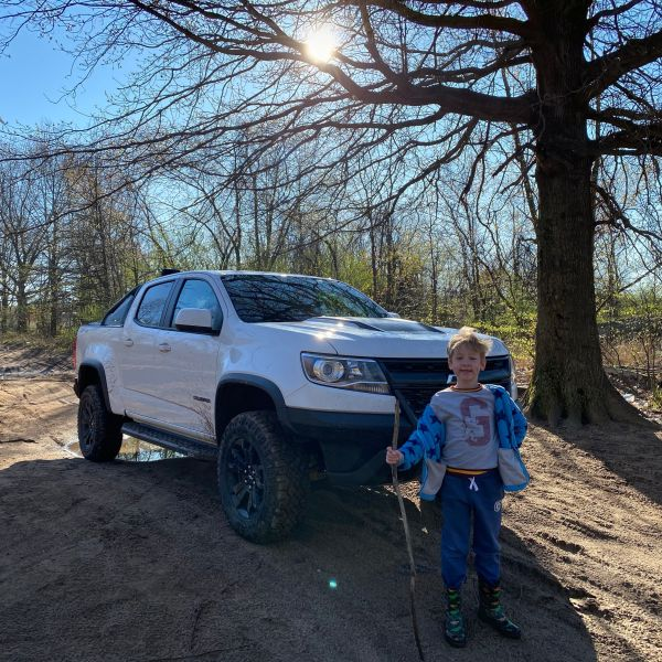 2019 Chevrolet Colorado One-Year Owner Review
