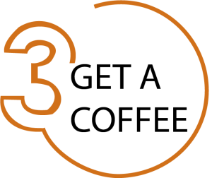Get a Coffee