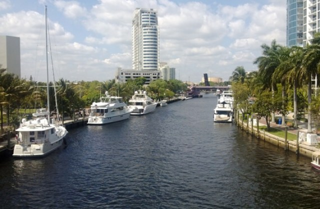 Fort Lauderdale, Service Areas - Driven Miami