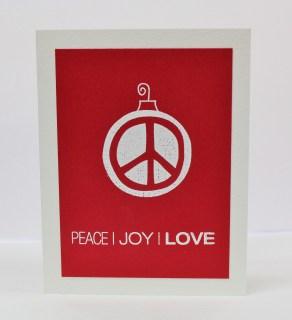 PeaceJoyLove