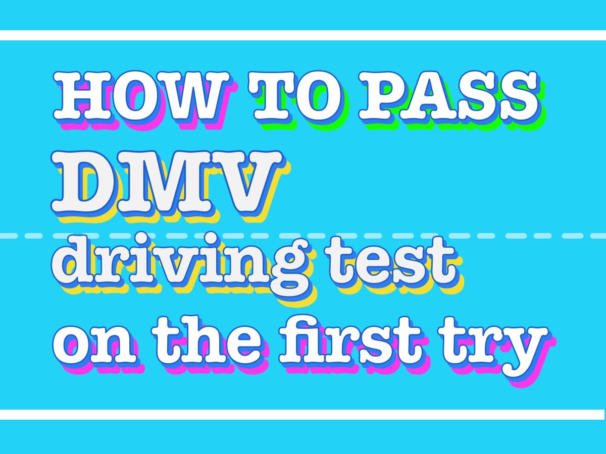 Virginia Department Of Motor Vehicles Practice Test