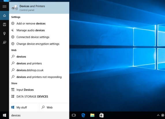 Windows 10 troubleshooting utilities