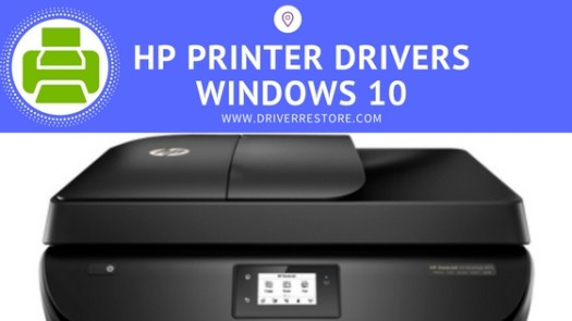 How To Fix HP Printer Drivers Windows 10 Issues?