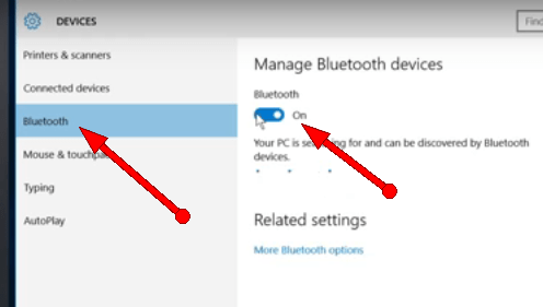 6 Ways To Fix Bluetooth Not Working Windows 10 - Driver Restore