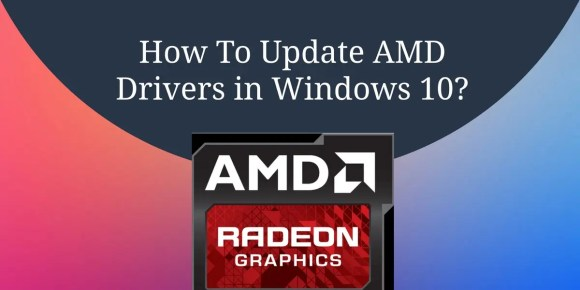 Amd graphics driver for windows 10 download