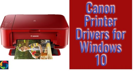 How To Update Canon Printer Drivers For Windows 10?