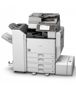 Ricoh Aficio MP 6002SP Driver