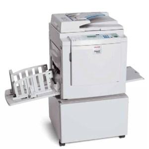Ricoh Priport HQ7000 Duplicator Driver