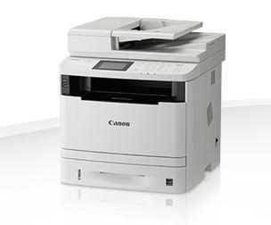 Canon MF410 Printer Driver Download