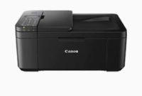 Canon PIXMA TR4570S Driver Software Download