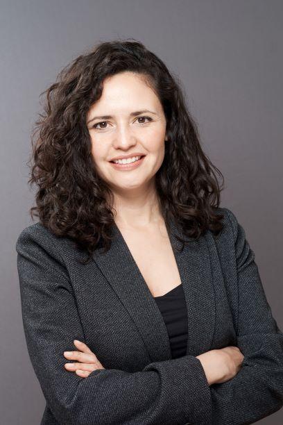 Eva Monterrosa, PhD