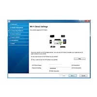 Samsung Easy Wireless Setup Software