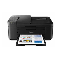 Canon PIXMA TR4500 Driver Print for Windows - Mac