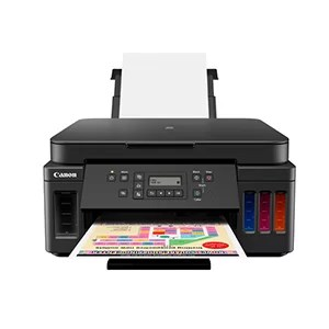 Canon Pixma G6010 Driver And Software For Windows Drivers Package