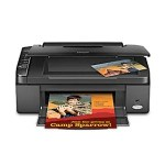 Epson Stylus NX110 Driver Printer and Software