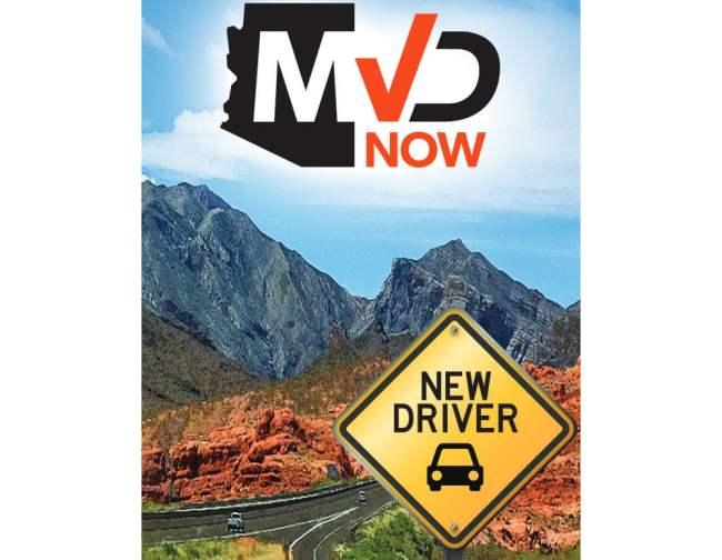 Arizona MVD Permit Test at Home
