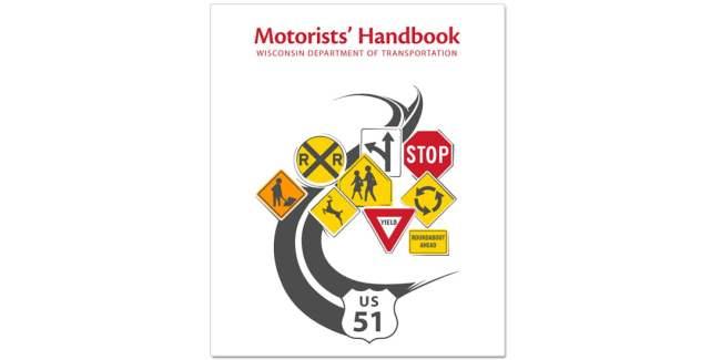 Wisconsin Motorist's Handbook