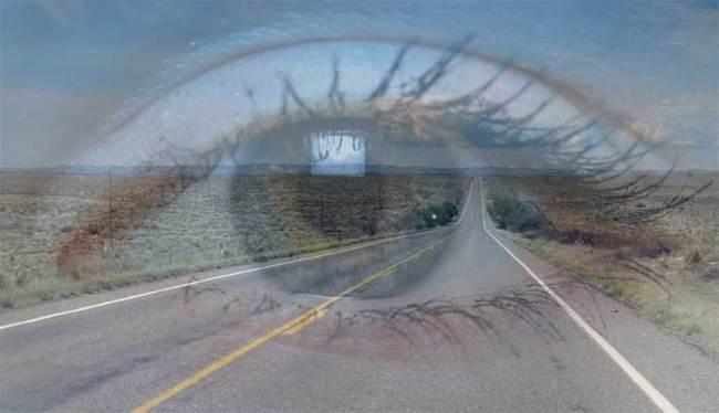 Eye on the road - Fatigue by driversprep.com