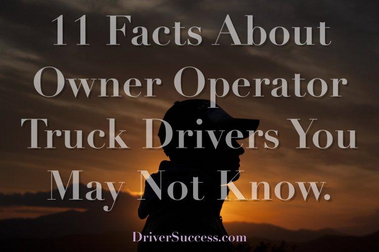 company-driver