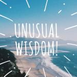 Getting Unusual Wisdom