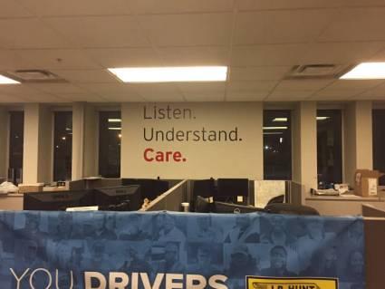Class A driver jobs
