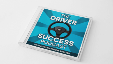 Driver success podcast