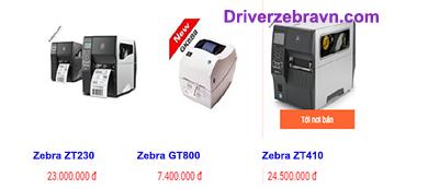 máy in mã vạch zebra giá rẻ nhất