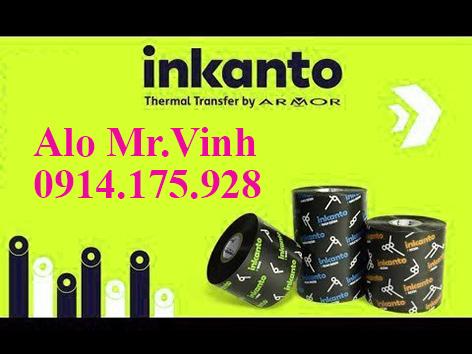 mực in Inkanto
