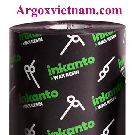 Mực in barcode Inkanto