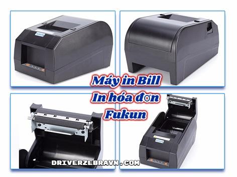máy in hóa đơn - Máy in Bill