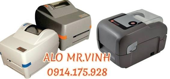 máy in tem Datamax E-Class Mark III, máy in tem datamax giá rẻ