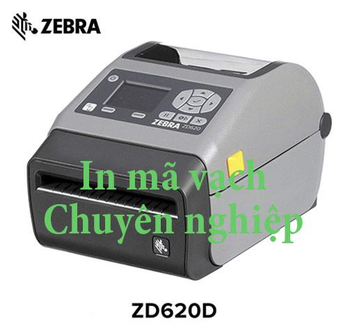 Zebra ZD620 203dpi, 300dpi