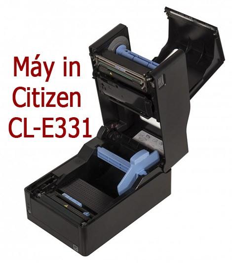 máy in citizen CL-E331